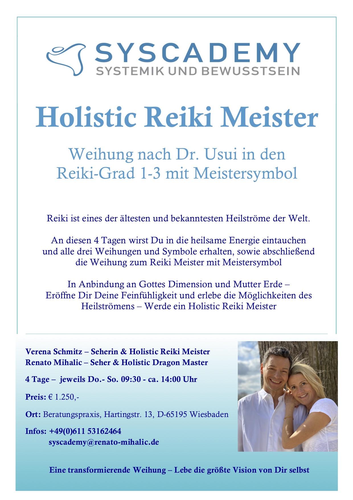 Flyer_Reiki Meister