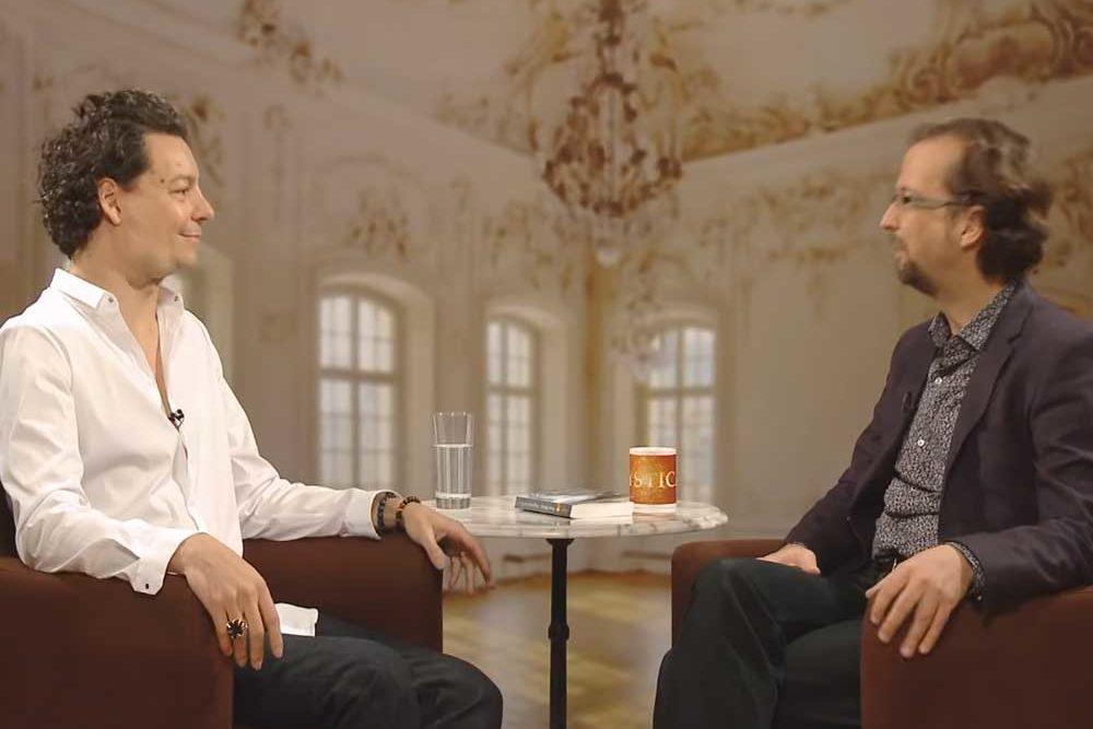 Interview mit Thomas Schmelzer